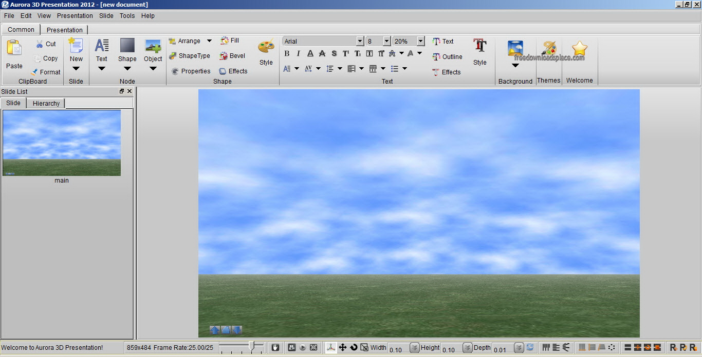 presentation software Precise, powerful stimulus delivery presentation® is a stimulus delivery and experiment control program for neuroscience it runs on any windows pc, and delivers auditory, visual and multimodal stimuli with sub-millisecond temporal precision.