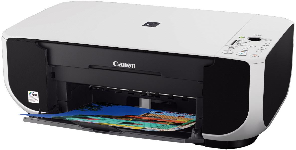 Canon Pixma MP190 Series MP Driver Download Free