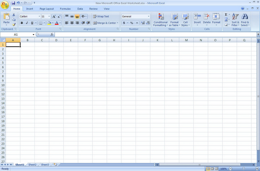 microsoft office 2007 download trial you can use excel