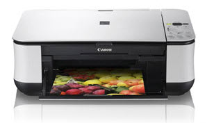 Canon PIXMA MP250 Printer Driver