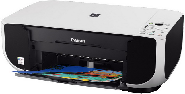 Canon Pixma MP190 Series MP Driver