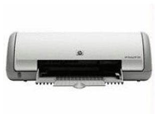 HP Deskjet D1460 Printer Driver