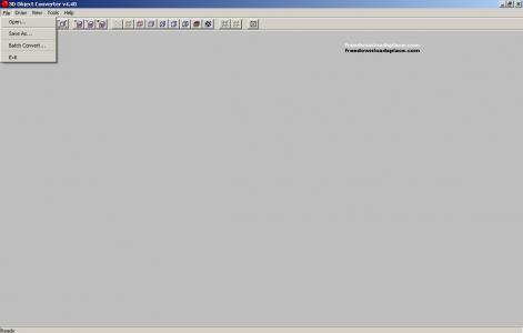 3D Object Converter 2