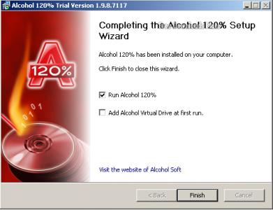 Alcohol 120% 1