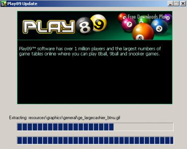 Billar Play89 2