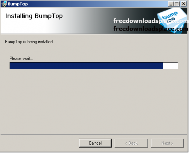 BumpTop 1