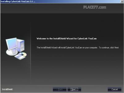 Cyberlink Youcam 1