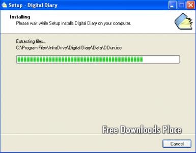 Digital Diary 2
