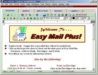 Easy Mail Plus 1