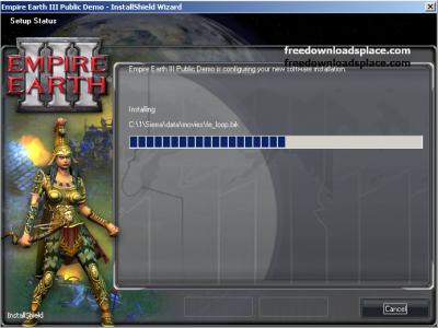 Empire Earth 3 1