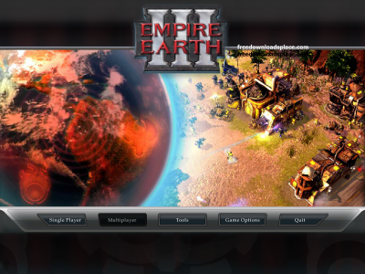 Empire Earth 3 2