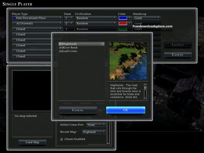 Empire Earth 3 3