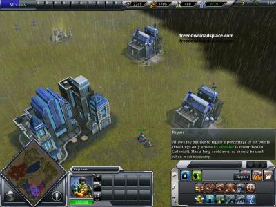 Empire Earth 3 4