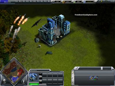 Empire Earth 3 6