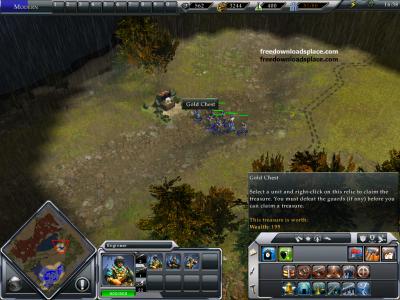 Empire Earth 3 7