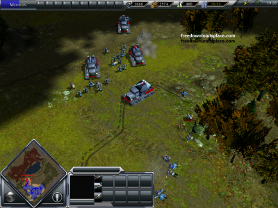 Empire Earth 3 8