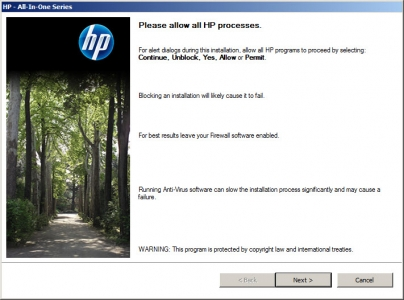 HP Photosmart C3100 Driver All In One Series 3