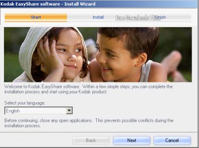 Kodak EasyShare 1