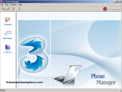 LG PC Suite 2
