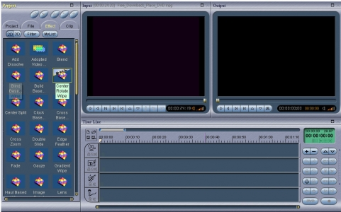 MPEG Video Wizard DVD 2