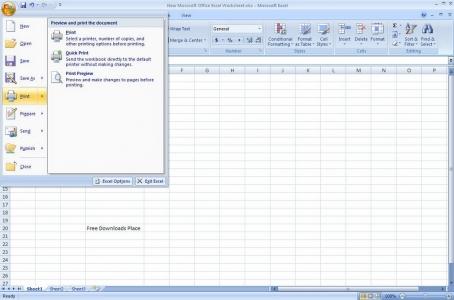 Microsoft Office 2007 2