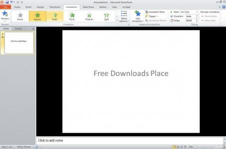 Microsoft Office 2010 6
