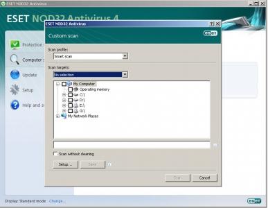 ESET NOD32 Antivirus 2