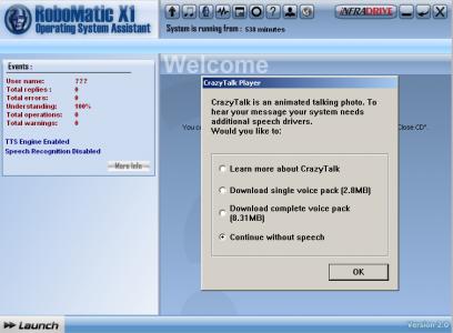 RoboMatic X1 1