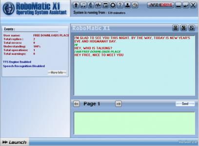 RoboMatic X1 2