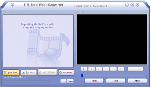 Total Video Converter 1