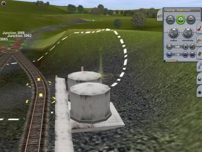 Trainz: Railroad Simulator 3